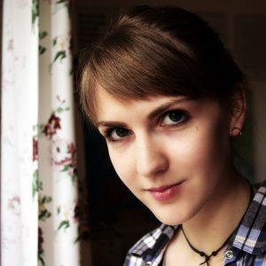 Tina Liebl